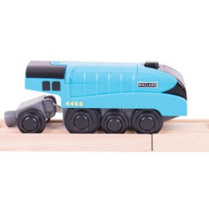 Locomotive Mallard