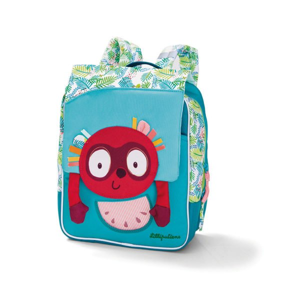 Cartable Georges A5