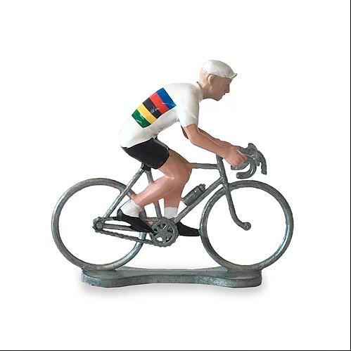 cycliste Champion du Monde