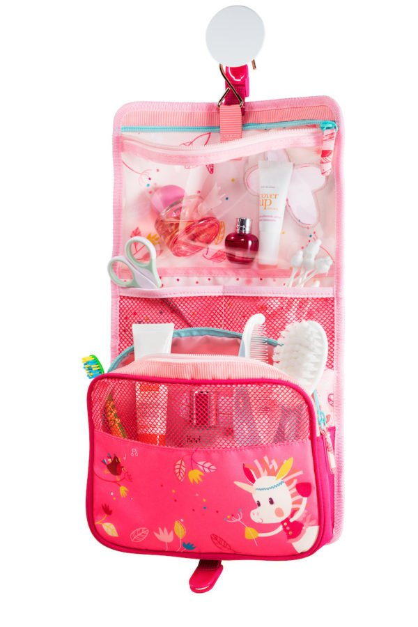 Trousse de toilette Louise